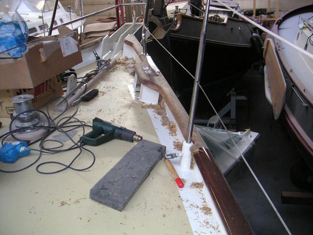 Jachtbouw_Pronk_renovatie_Teakdek3