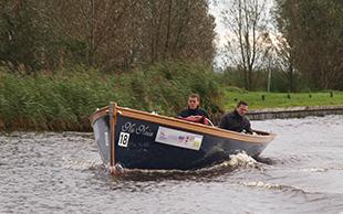 Frisian E-Performance Challenge