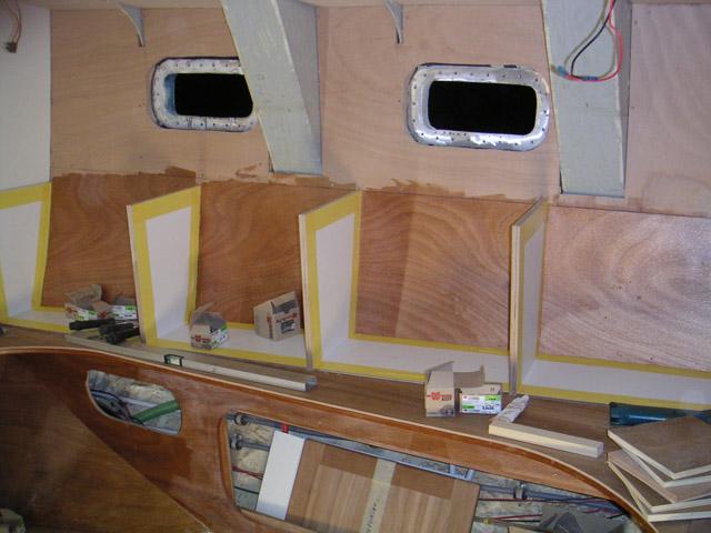 Jachtbouw_Pronk_renovatie_Teakdek